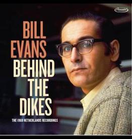 Elemental Music Bill Evans - Behind The Dikes