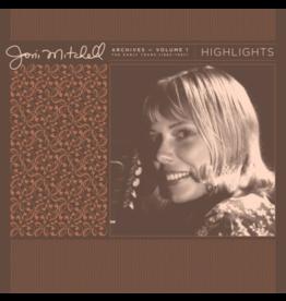 Rhino Joni Mitchell - Joni Mitchell Archives, Vol. 1