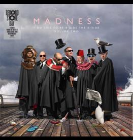 BMG Madness - I Do Like To Be B-Side The A-Side Vol 2