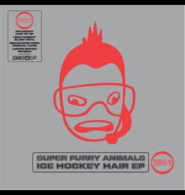 BMG Super Furry Animals - Ice Hockey Hair