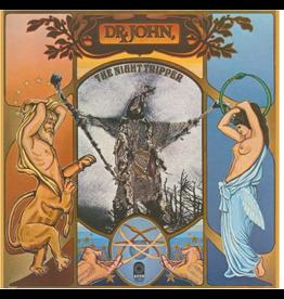 Run Out Groove Vinyl Dr John, The Night Tripper - The Sun, Moon & Herbs