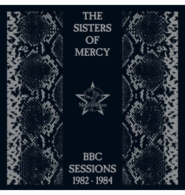 Rhino The Sisters Of Mercy - BBC Sessions 1982-1984
