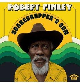 Easy Eye Sound Robert Finley - Sharecropper's Son (Coloured Vinyl)