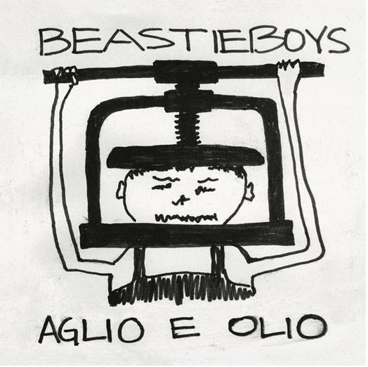 UMC Beastie Boys - Aglio E Olio