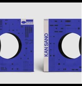 Decca Blue Lab Beats / Kan Sano - Montara / Think Twice