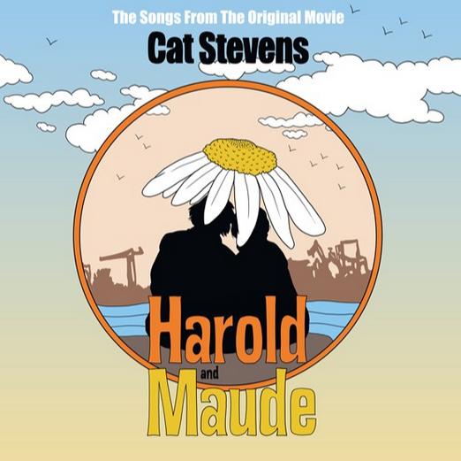 UMC Cat Stevens - Harold & Maude OST (Orange Vinyl)