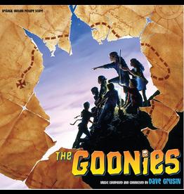 UMC Dave Grusin - Goonies OST (Picture Disc)