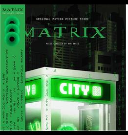 UMC Don Davis - The Matrix - The Complete Edition OST (Coloured Vinyl)