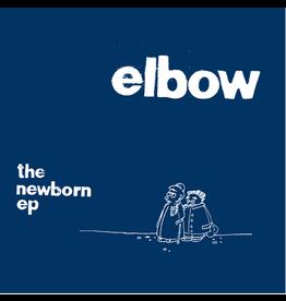 Polydor Elbow - The Newborn EP (Coloured Vinyl)