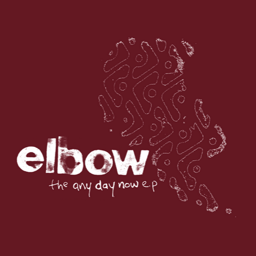 Polydor Elbow - The Any Day Now EP (Coloured Vinyl)