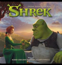 UMG Harry Gregson-Williams & John Powell - Shrek OST (Coloured Vinyl)