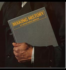 Island Records Linton Kwesi Johnson - Making History (Coloured Vinyl)