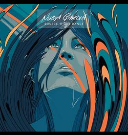 Concord Records Nubya Garcia - Source Our Dance (Coloured Vinyl)