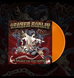 UMC Orange Goblin - Eulogy For The Damned (Coloured Vinyl)
