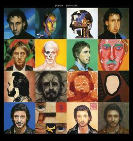 UMC The Who - Face Dances (Coloured Vinyl)