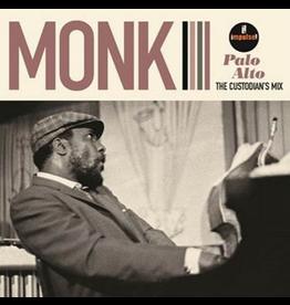 Decca Thelonious Monk - Palo Alto: The Custodian's Mix