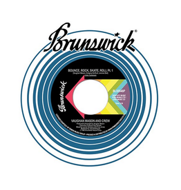 Brunswick Vaughan Mason - Bounce, Rock, Skate, Roll
