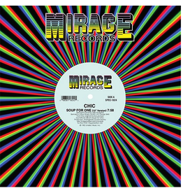 Mirage Chic - Soup For One