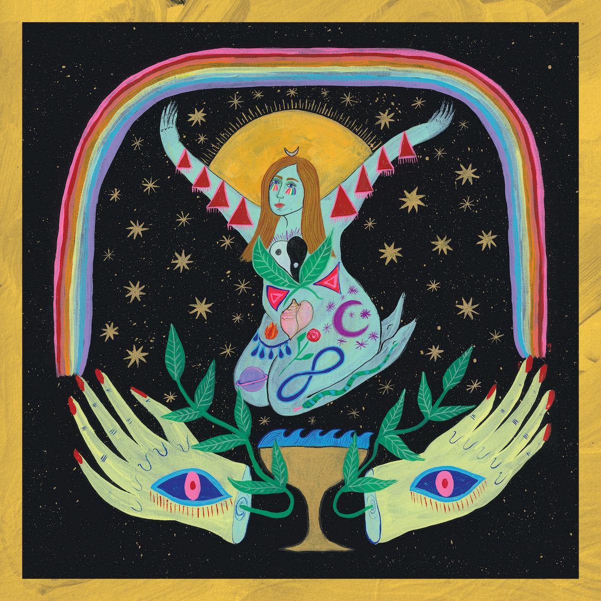 Movementt Emma-Jean Thackray - Yellow (Coloured Vinyl)