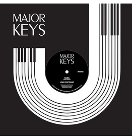 Major Keys John Coltrane - Naima / My Favorite Things