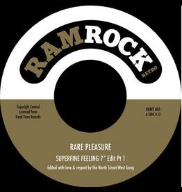 Ramrock Retro Rare Pleasure - Superfine Feeling