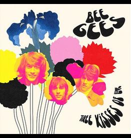 Reel Music Bee Gees - Three Kisses Of Love (Coloured Vinyl)
