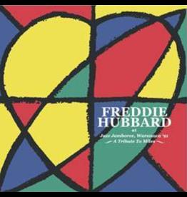 Who's Who In Jazz Freddie Hubbard - Live At The Warsaw Jazz Jamboree 1991