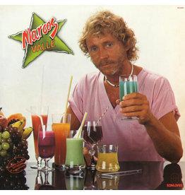 Mr Bongo Marcos Valle - Marcos Valle (Rose Vinyl)