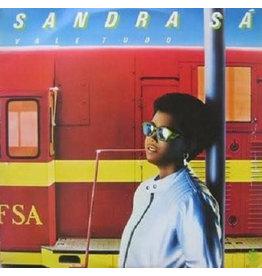 Mr Bongo Sandra Sa - Vale Tudo
