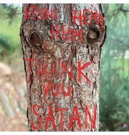 Alda Music Benni Hemm Hemm - Thank You Satan