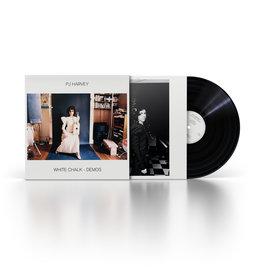 UMC PJ Harvey - White Chalk Demos