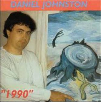 Feraltone Daniel Johnston - 1990 / Artistic Vice
