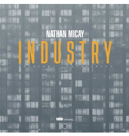 LuckyMe Nathan Micay - Industry OST