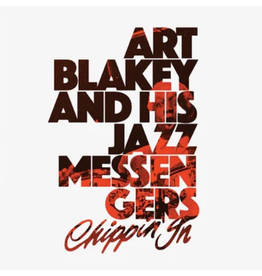 Tidal Waves Music Art Blakey and the Jazz Messengers - Chippin In