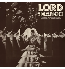 Tidal Waves Music Howard Roberts - Lord Shango (Original 1975 Motion Picture Soundtrack)