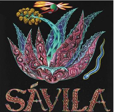 Mississippi Records Savila - Mayahuel