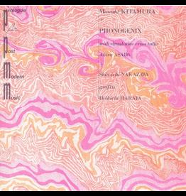 Ship To Shore Masashi Kitamura + Phonogenix - Prologue For Post-Modern Music (Coloured Vinyl)