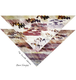 Factory Benelux Durutti Column - Deux Triangles Deluxe (Coloured Vinyl)