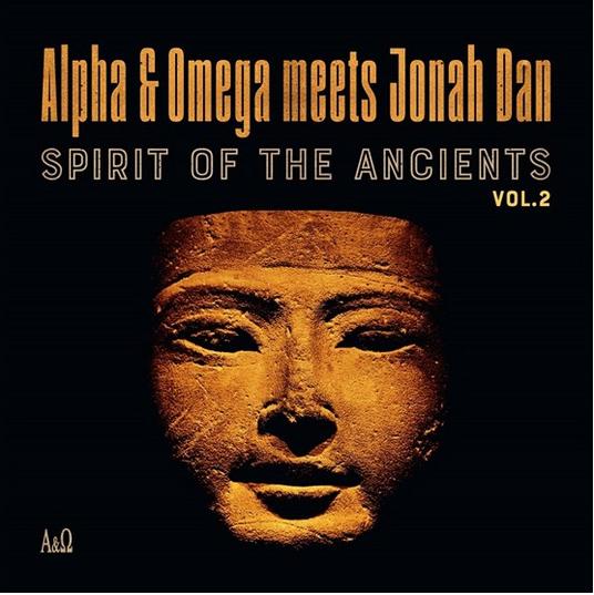 Mania Dub Alpha & Omega Vs Jonah Dan - Spirit Of The Ancients Vol 2