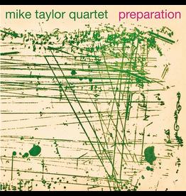 Sunbeam The Mike Taylor Quartet - Preparation