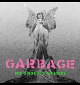 BMG Garbage - No Gods No Masters Coloured Vinyl)