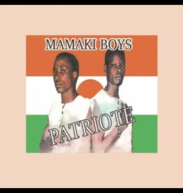 Sahel Sounds Mamaki Boys - Patriote