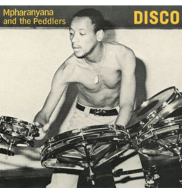 Kalita Records Mpharanyana and the Peddlers - Disco