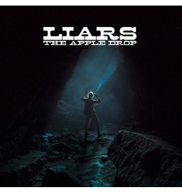 Mute Records Liars - The Apple Drop (Coloured Vinyl)