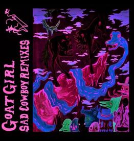 Rough Trade Records Goat Girl - Sad Cowboy (Remixes)