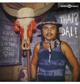 Finders Keepers Records Various - Thai? Dai! : The Heavier Side Of The Luk Thung Underground