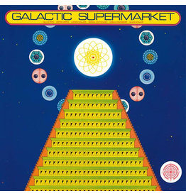 Kosmische Kuriere Cosmic Jokers - Galactic Supermarket