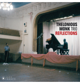 Jazz Images Thelonious Monk Trio - Reflections