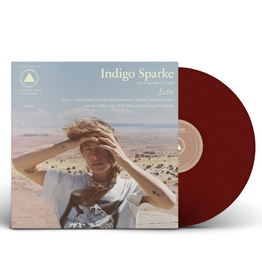 Sacred Bones Records Indigo Sparke - Echo (Coloured Vinyl)