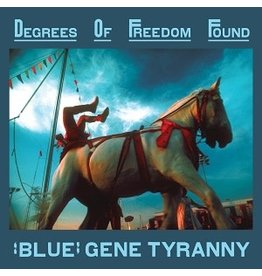 Unseen Worlds Blue Gene Tyranny - Degrees of Freedom Found